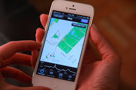 Map Your Run Three Running Apps To Shake Up Your Routine Lauren Goode