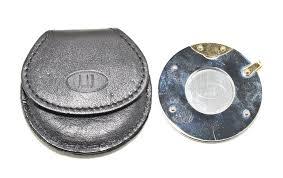 Steel Cutter Dunhill Guillotine Stainless Steel New Cigar Cutter