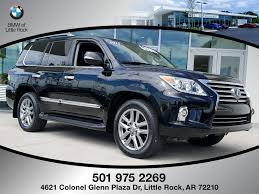 used 2015 lexus lx 570 used 2015 lexus lx570 for sale little rock ar