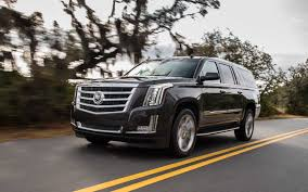 future cadillac escalade comparison cadillac escalade esv luxury 2017 vs volvo xc90