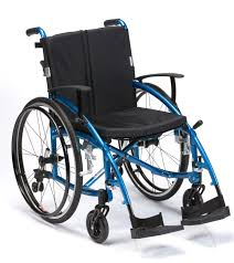 enigma spirit self propel wheelchair