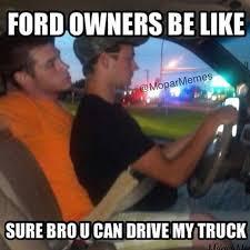 Ford Owner Memes - mopar memes moparmemes instagram photos and videos