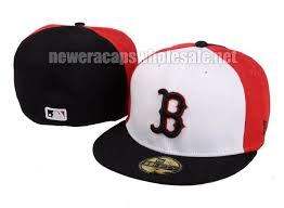 boston sox era 59fifty fitted hats 012 boston sox