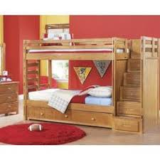 Bunk Bed With Storage Stairs Stackable Bunk Bed With Storage Stairs And Trundle Bed To