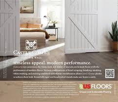 U S Floors by Castle Combe West End Catalog Simplebooklet Com