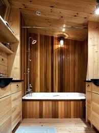badezimmer mit holz bad holz waschtisch waschtisch holz landhausstil ausgefallene