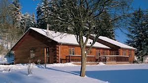 One Story Log Cabins Log Home Design Plan And Kits For Kingsbury