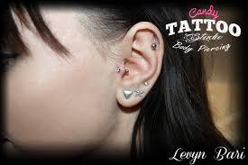 piercing ureche salon tatuaje piercing salon tatuaje a salon tatuaje
