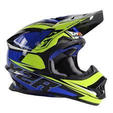motocross helmet camera m2r 2017 exo contender pc 3 yellow blue helmet at mxstore