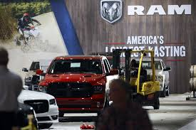 fiat chrysler makes diesels again as u s is said to near ruling