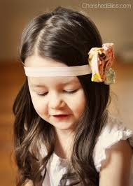 headband flower ruched fabric flower headband tutorial cherished bliss