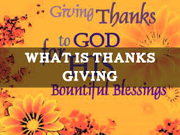 a thanksgiving day prayer prayer of thanks giving by aanisha monteiro