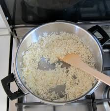 pressure cooker risotto in 7 minutes hip pressure cooking