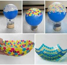 26 amazing diy crafts and decorations do with balloons
