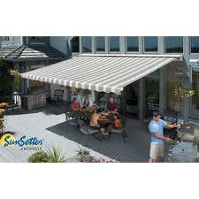Cost Of Retractable Awning Awnings Costco