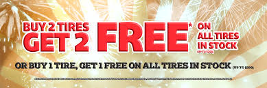 tire specials weekly specials tire promotions discount tire