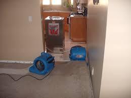 flood damage flooded basement cleanup sterling heights mi