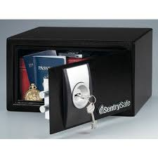 coffre fort de bureau coffre fort de bureau sentrysafe sentry safe