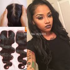 no part weave hairstyles the 25 best middle part sew in ideas on pinterest middle part
