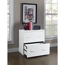 File Cabinet 2 Drawer Wood by Legal Size File Cabinet 2 Drawer Wood White Home Office Lateral