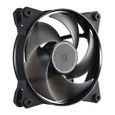 high cfm case fan cm master fan pro 120mm high pressure pc case fan black ln74839