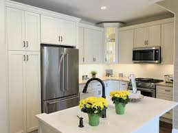 is eggshell paint for kitchen cabinets bright condo kitchen with farm sink eggshell painted
