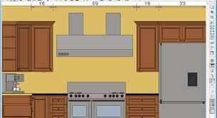 image of best free kitchen design software layout planner designs