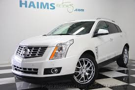 2015 cadillac srx pictures 2015 used cadillac srx awd 4dr performance collection at haims
