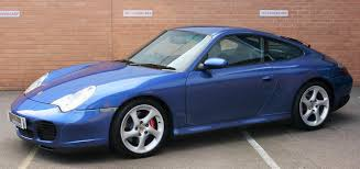 lincoln supercar used 2004 porsche 911 carrera 996 carrera 4s for sale in lincoln
