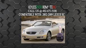 order lexus key how to replace lexus sc key fob battery 2002 2003 2004 2005 2006