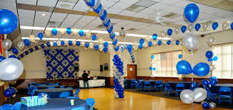 Balloon Decoration Ideas For Birthday Party At Home For Husband Getting Organized Home Decor Ideas