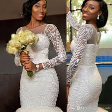 south wedding dresses luxury beaded south sleeves wedding dresses mermaid