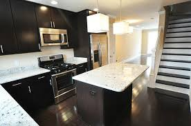 dark kitchen cabinets with dark wood floors pictures 5 light hardwood floors with dark cabinets euglena biz