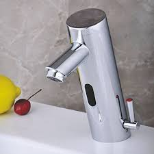 touch free kitchen faucet 35 fantastic touchless products for the home