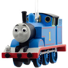 hallmark the tank engine ornament walmart