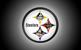 pittsburgh steelers logo wallpapers group 63