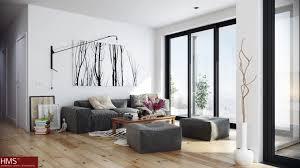 living room 30 light and chic scandinavian living room designs