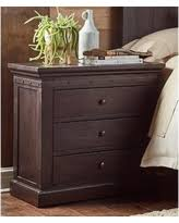 Natural Wood Nightstands Unexpected Deals For Solid Wood Nightstands