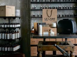 Le Labo Bathroom Amenities Fairmont Hotels And Le Labo Let You Play Parfumier Condé Nast