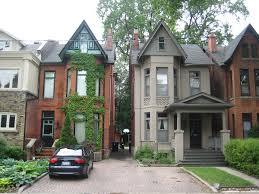 bay u0026 gable victorian architecture in toronto urbaneer toronto