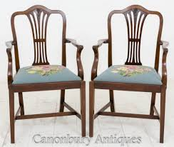 dining chairs canonbury antiques victorian regency mahogany