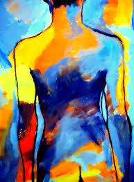 Seeking Painting Seeking Peace Helenka Foundmyself