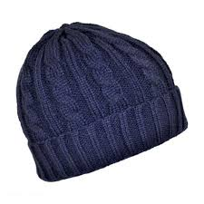 winter hats at hat shop