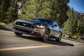 2015 mustang gt quarter mile 2015 ford mustang reviews and rating motor trend