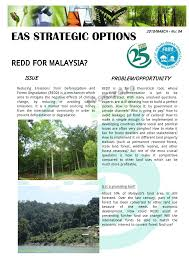 redd for malaysia pdf download available