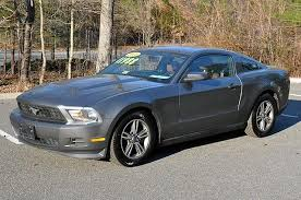 mustang marine 2011 ford mustang v6 premium 2dr coupe in yorktown va ned s