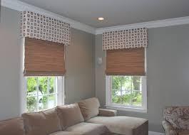 inspirations natural woven shades with horizons natural woven
