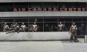 Air Canada Centre Floor Plan Air Canada Centre Name Change Greeted With A Shrug Keenan