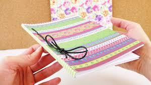 tagebuch selbst designen diy notizbuch tagebuch selber machen buch selbst binden
