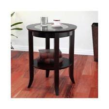 Wood Accent Table Accent Tables Ebay